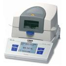 Humidity analysers
