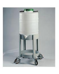 Depósito para agua destilada 50 L