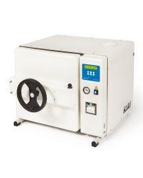 Autoclave de esterilizacion de sobremesa AHS-75-DRY