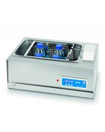 Baño termostático con agitación 27 L