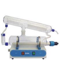 Destilador de agua 720