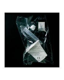 Conjunto para recogida de orina con tubo fondo cónico sin tapar ni etiquetar 309324.E