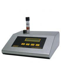 d-100 -photometer 420-680nm/autozero abs/ppm/memory:60methodes