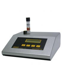 d-100p -photometer portable 420-680nm/autozero abs/ppm/memory:60methodes