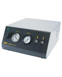 D-95 - 750 mm Hg (13 mbar) / flow 30 L/min