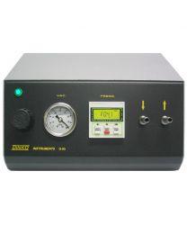 D-95T -  750 mm Hg (13 mbar) / flow 12 L/min
