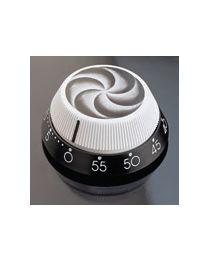 Reloj avisador analógico de sobremesa