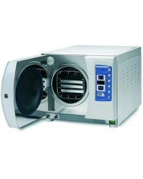 Autoclave para esterilización Autester ST DRY PV clase B 12L
