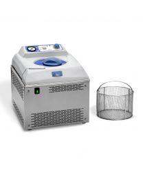 Autoclave para esterilización semiautomático Micro 8L