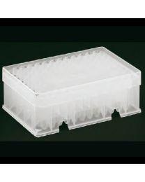 Sistema de archivo de muestras tubos 1,2 ml