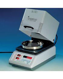 Analizador de humedad con lámpara de infrarrojos Eurotherm