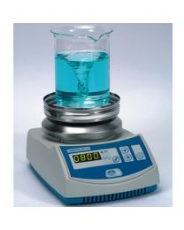 "reversible magnetic stirrer ""agimatic-rev-s"" without heating"