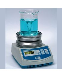 "reversible magnetic stirrer ""agimatic-rev-e"""