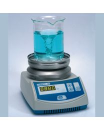 "magnetic stirrer of digital control ""agimatic-sd"" without heating"