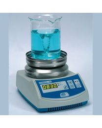 "magnetic stirrer of digital control ""agimatic-nd"""