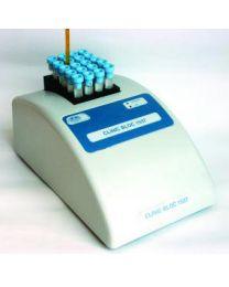 "metallic thermostat dry block ""clinic-bloc"""