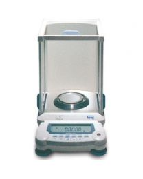 Balanza semi-micro de alto standard AUW220D