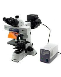 Microscopio trinocular B-600TiFL