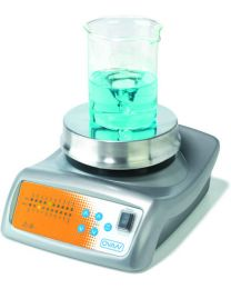 magnetic stirrer with heating 5l 400ºc