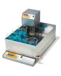 Baños termostato de agua y aceite agitación magnética OvanTherm Multimix