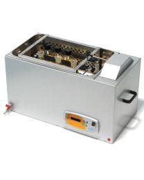 Baños termostato de agua y aceite agitación horizontal Shaker