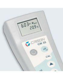 Conductímetro sin electrodos CM 35