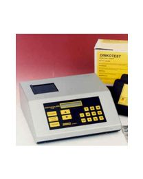 d-105p -photoanalyzer portable/range 415-700 nm/t/abs/ppm/autozero
