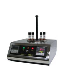d65t -temp./time digital control, max. 200ºc/precision ±1ºc