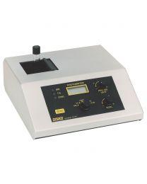 d-101 -photometer 420-680nm/t/abs/ppm/autozero