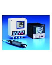 Transmisor de Ph y Redox DDO9785T
