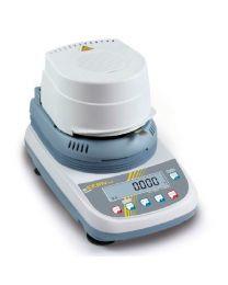 Analizador de humedad DLB 160-3A