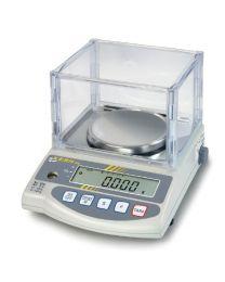 Serie completa balanzas de precisión calibración interna KERN EG-N