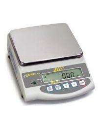Balanza de precisión EW 820-2NM