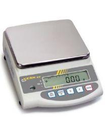Balanza de precisión EW 6200-2NM