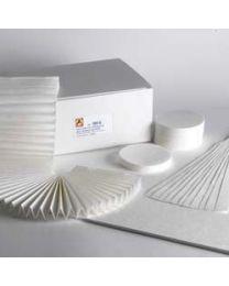 555/G Papel en tiras plegadas para ensayos de germinación