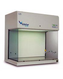 Cabina de flujo laminar horizontal H-100