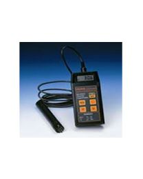 HI 8564 -Portable Thermo-Hygrometer with detachable probe