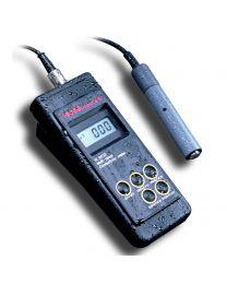 Conductímetro portátil impermeable HI 9033/HI 9034