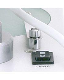 Iluminación ST-50 para estereomicroscopios