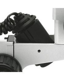 Iluminación para Serie SZM de estereomicroscopios