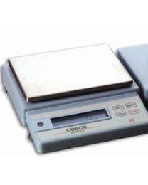 Balanza portátil D-3000 JC