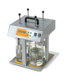 digital flocculator 4 places jar test