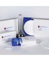 13400 Filtros de microfibra de vidrio con ligantes