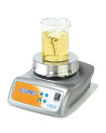 digital magnetic stirrer with heating micromagmix 5 l