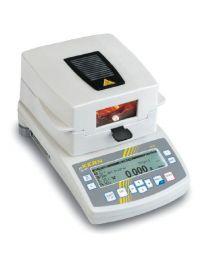 Analizador de humedad MLS 50-3HA160N