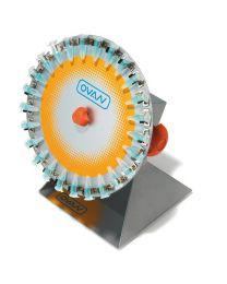 rotatory mixer noria