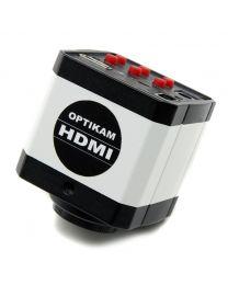 Cámara digital multifunción Optikam HDMI Easy y USB