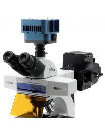 Cámara CCD refrigerada Optikam Pro Cool 3