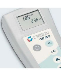 Oxímetro OXI 45 P sin electrodos