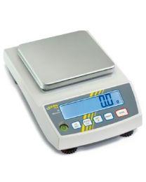 Balanza de precisión PCB 1000-2